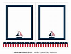 free printable nautical labels search