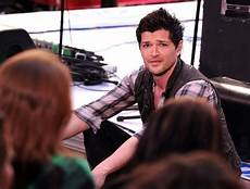 more pics of danny o donoghue spiked hair 22 of 31 danny o donoghue lookbook stylebistro