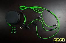razer hammerhead pro in ear gaming headset review custom