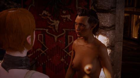Dragon Age Sera Porn