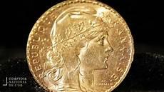 Pi 232 Ce Napol 233 On 20 Francs En Or Quot Louis Or Quot Comptoir