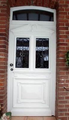 Haustüren Holz Weiß - haust 252 ren tischlerei heep in dornburg