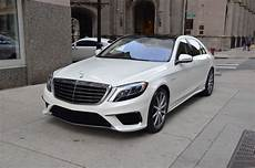 2015 Mercedes S Class S63 Amg Stock Gc1566 For Sale