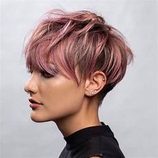 stylish short hairstyles for thick hair short haircut ideas watch out
