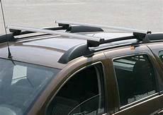 Barres De Toit Prealpina Aerobridge Pour Dacia Duster 2014