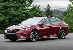 2018 Toyota Camry  Specs Details Pricing