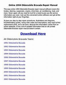 car manuals free online 1997 oldsmobile bravada lane departure warning 1998 oldsmobile bravada wiring diagram