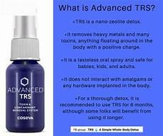 trs detox trs detox heavy metals toxins health wellness detox zeolite detox heavy metal detox