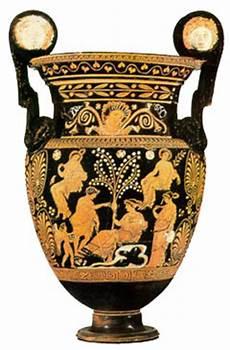 antichi vasi greci dalla colonizzazione greca alla dominazione romana