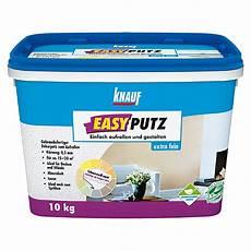 Knauf Easyputz Fein Wei 223 10 Kg Korngr 246 223 E 0 5 Mm