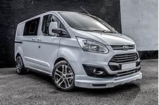 ford transit custom dciv wasp swiss vans bridgend