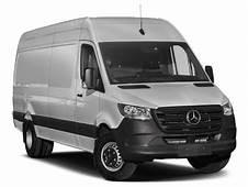 New 2019 Mercedes Benz Sprinter 3500 Cargo 170 WB 3D