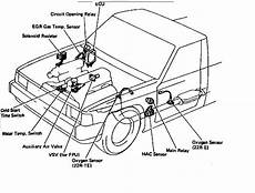 89 toyota camry fuel filter location toyota 4runner fuel relay location