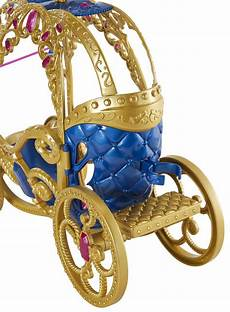 cenerentola carrozza carrozza cenerentola con cavallo mattel