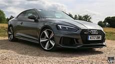 2017 Audi Rs5 Motoring Research