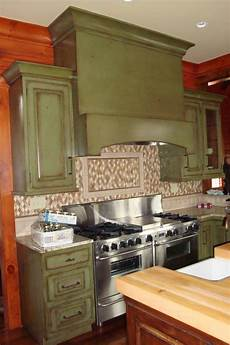 Painted Kitchen Furniture 30 Painted Kitchen Cabinets Ideas For Any Color And Size
