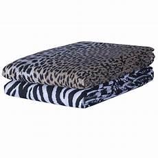 copriletto zebrato copriletto piquet savana cotone cose di casa un mondo