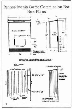 plans for building a bat house 34 best bat houses images on pinterest birdhouses bird