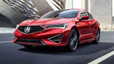 2019 acura ilx first back from refresh number two
