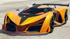 Fastest Car In Human History Gta 5 Dlc