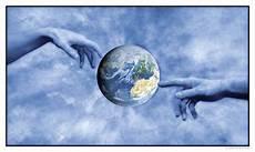 et creation creation de la terre selon dieu nouvelle