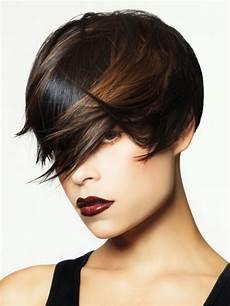 statement short haircut ideas