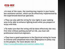 house wiring diagram ppt ppt house wiring cables in chennai powerpoint presentation free id 7978088