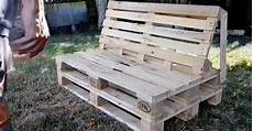 tv bank paletten this pallet bench is a real eye catcher