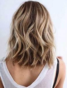 Einfache Frisuren Für Schulterlange Haare - beste schulterlange frisuren neue besten haare frisuren