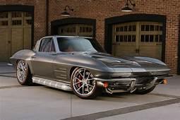 Custom 1963 Chevy Corvette Coupe  Pics