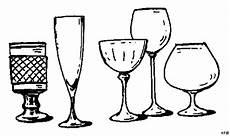 Gratis Malvorlagen Glas Glaeser Ausmalbild Malvorlage Essen Und Trinken