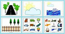transportation safety worksheets 15235 transportation printables sorting matching more transportation theme preschool