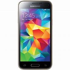 samsung galaxy s5 mini sm g800f 16gb smartphone sm g800f gold