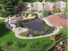 Gartenteich Hanglage Suche Ponds Teich