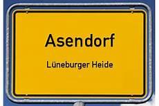 Asendorf Nachbarrechtsgesetz Niedersachsen Stand Juli 2019