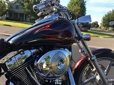 Harley Davidson Syracuse by 2004 Harley Davidson 174 Fxdwg I Dyna Wide Glide 174 Black