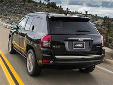 2017 Jeep Compass Price Photos Reviews Features