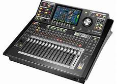 Roland M 300 Digital Audio Mixer 32 Channel At Huss Light