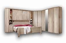 schlafzimmer ohne schrank luxor 4 wiemann schlafzimmer eiche s 228 gerau mit
