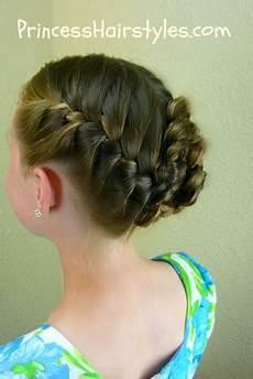 Easter Hairstyles For Medium Hair