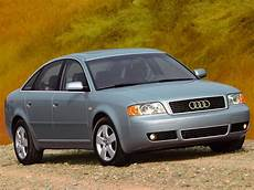 Audi A6 2001 2002 2003 2004 Autoevolution