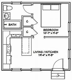 20x20 house plans 20x20 tiny house 1 bedroom 1 bath 400 sq ft pdf floor