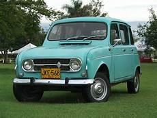 Renault 4 Wolna Encyklopedia