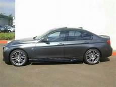 Used 2014 Bmw 3 Series 320i A F30 Auto For Sale Auto