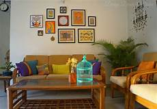 Simple Home Decor Ideas India by The Design Enthusiast