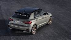 update 2018 audi a1 sportback to sell from 20 000 euros autoevolution