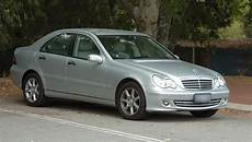 Mercedes W203 C Class The Official Car Of