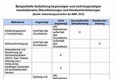haushaltsnahe dienstleistungen steuererklärung zeile ausweis hndl archive tricks l 252 und machenschaften