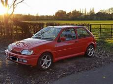 Ford Xr2i 16v In Crewe Cheshire Gumtree
