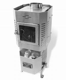 Dickinson Marine Alaska Diesel Heater 00 Ala